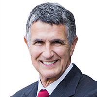 Charles H. Brandes, CFA
